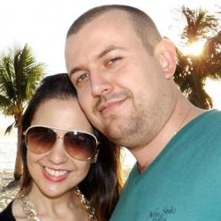 Rafael e Janice (25/04/2015)